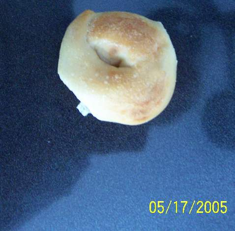 New York Bagels Online Delicious Kids Mini Bagels